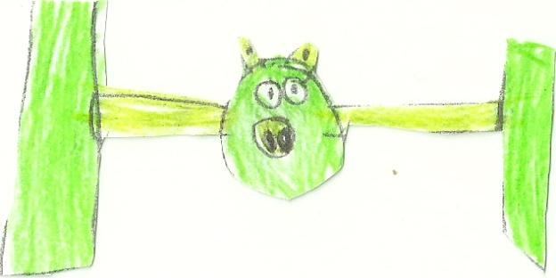 PIG SPACESHIP
